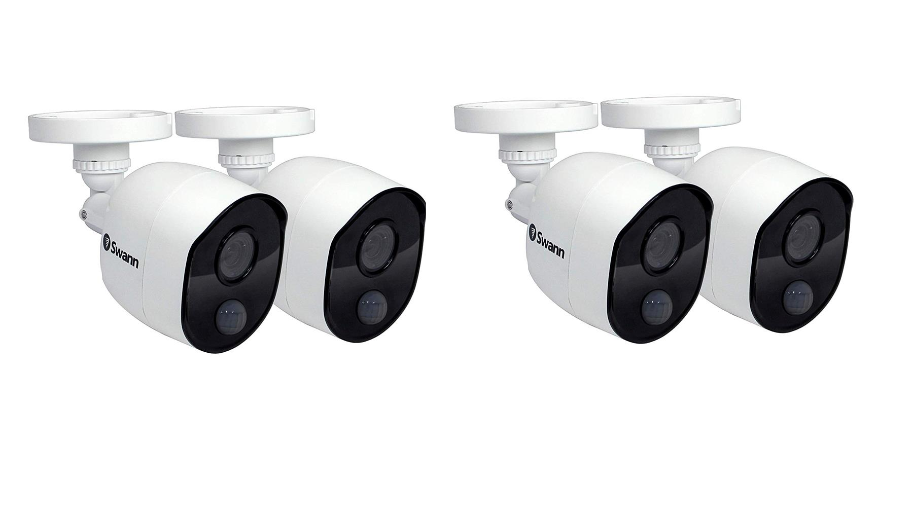 Swann-PRO-1080MSB-2mp-1080P-Multi-Purpose-Day-Night-Security-CCTV-Bullet-Camera thumbnail 17