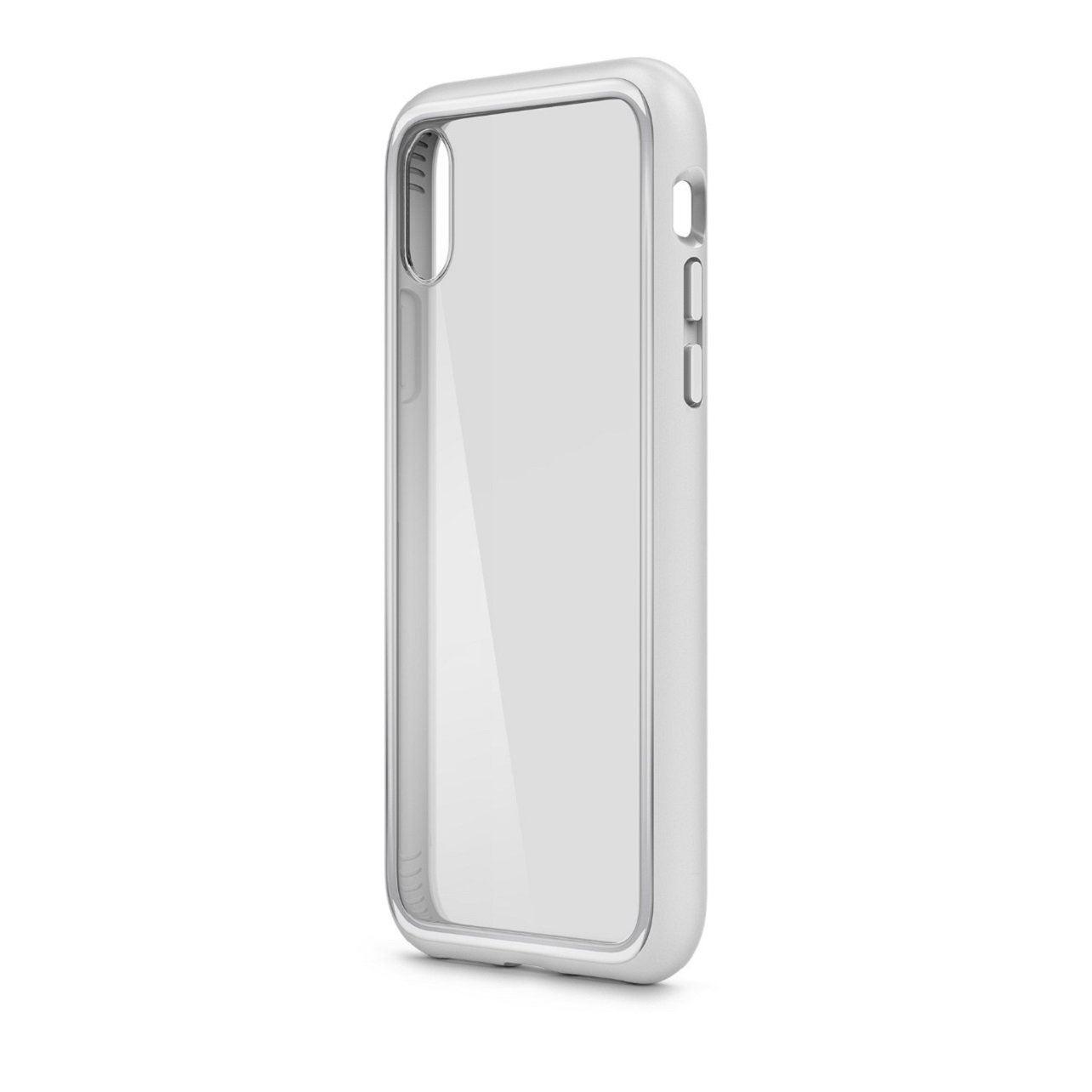Indexbild 21 - Belkin sheerforce Elite Drop schützende resistente transparente Schutzhülle für iPhone x