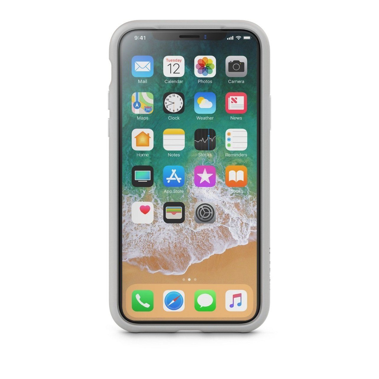 Indexbild 26 - Belkin sheerforce Elite Drop schützende resistente transparente Schutzhülle für iPhone x