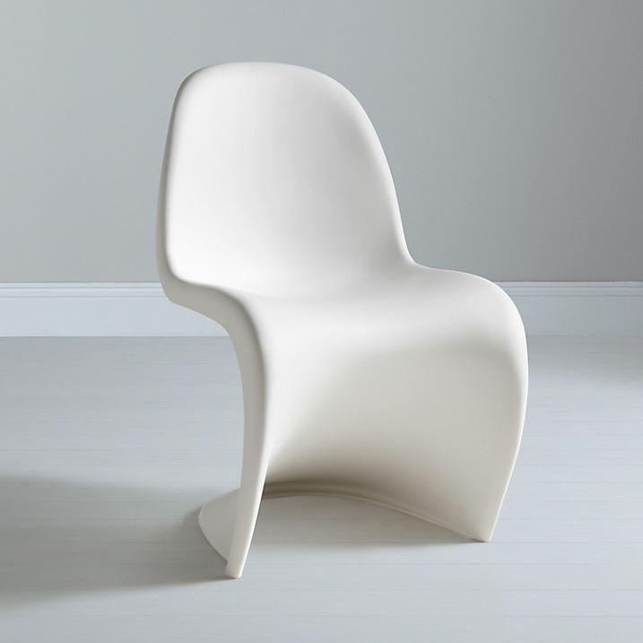 Phantom Chair charles eames eiffel inspired dining chair panton s chair ebay