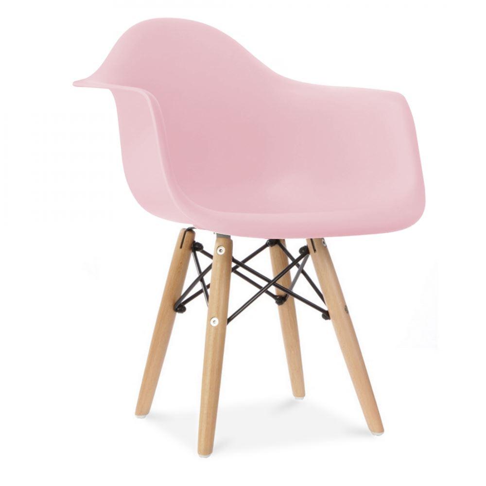 Kids DAW Dining Chair Armchair Little Children 039