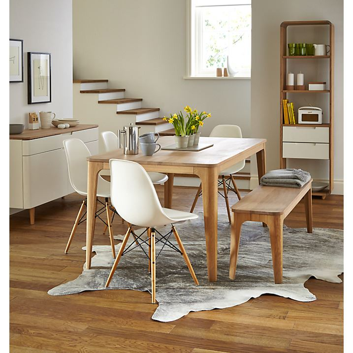 Picture 3 of 129  Picture 4  Charles Ray Eames Eiffel Inspired DSW Side Dining Chair Retro  . Set Of 4 Replica Eames Eiffel Dsw Dining Chair White. Home Design Ideas
