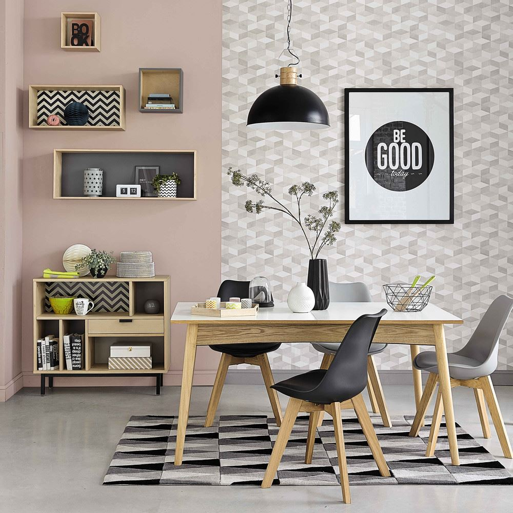 white gray solid wood office. Tulip-Dining-Chair-Office-Chair-Cushioned-Contemporary-with- White Gray Solid Wood Office