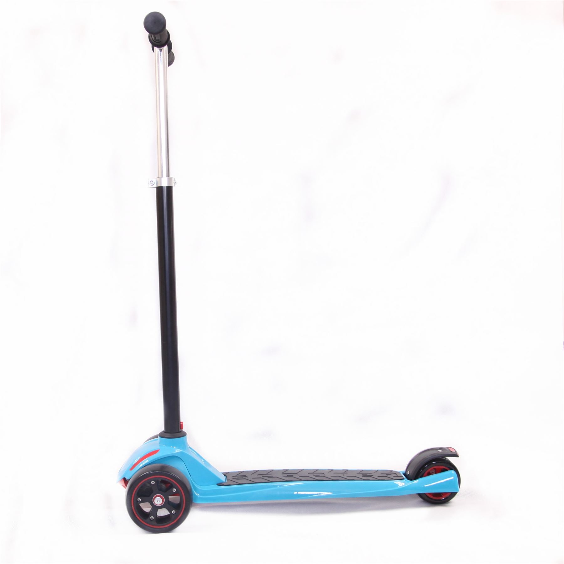 3 Wheel scooter for Adult and Kids children kick push ...