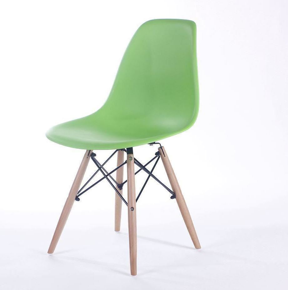 Charles ray eames eiffel inspired dsw dining chair retro for Eiffel chair de charles eames
