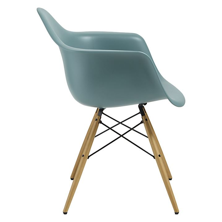 charles ray eames daw armchair replica dining chairs office chair ebay. Black Bedroom Furniture Sets. Home Design Ideas