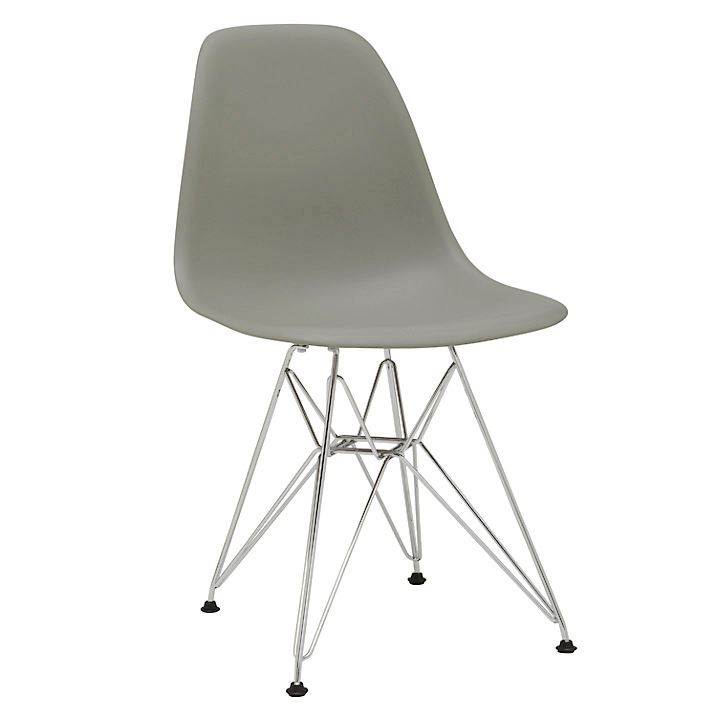 charles ray eames eiffel inspired dsw dsr side dining. Black Bedroom Furniture Sets. Home Design Ideas