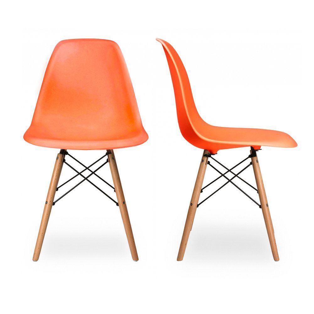 Eames Chair Wood Legs Replica Charles Eames Chair Wooden Legs