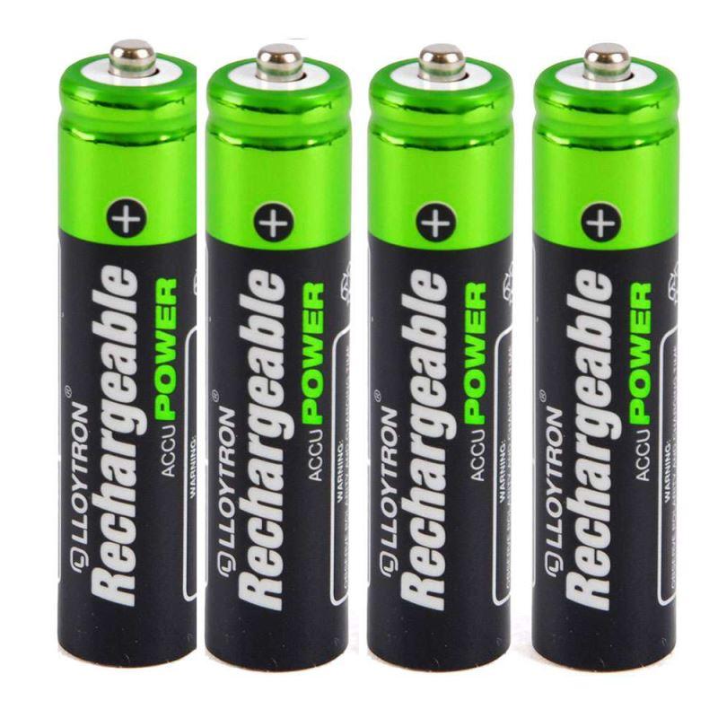 Genuine-Lloytron-Rechargeable-AAA-AA-NiMH-High-Power-Batteries-Dect-Solar-etc thumbnail 8