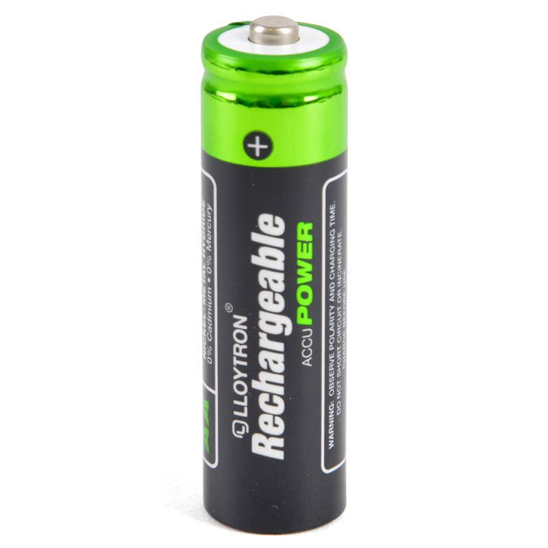Genuine-Lloytron-Rechargeable-AAA-AA-NiMH-High-Power-Batteries-Dect-Solar-etc thumbnail 3