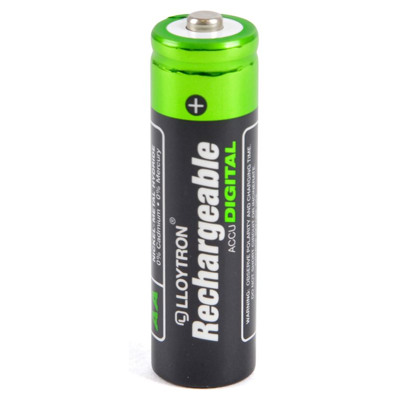Genuine-Lloytron-Rechargeable-AAA-AA-NiMH-High-Power-Batteries-Dect-Solar-etc thumbnail 5