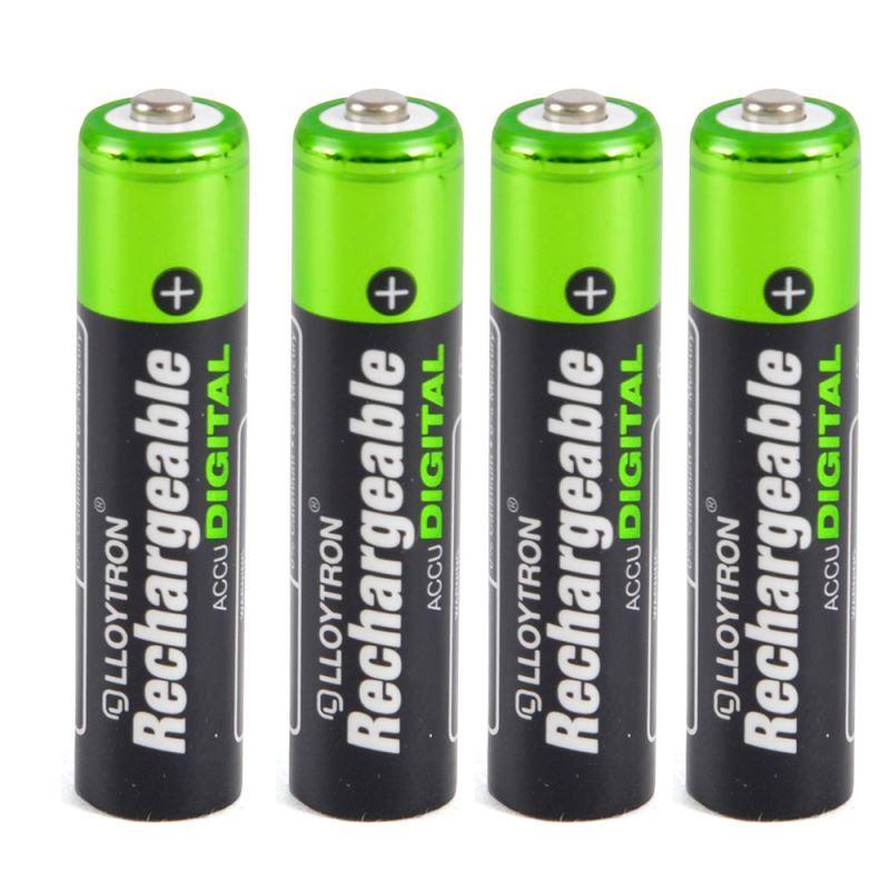 Genuine-Lloytron-Rechargeable-AAA-AA-NiMH-High-Power-Batteries-Dect-Solar-etc thumbnail 10