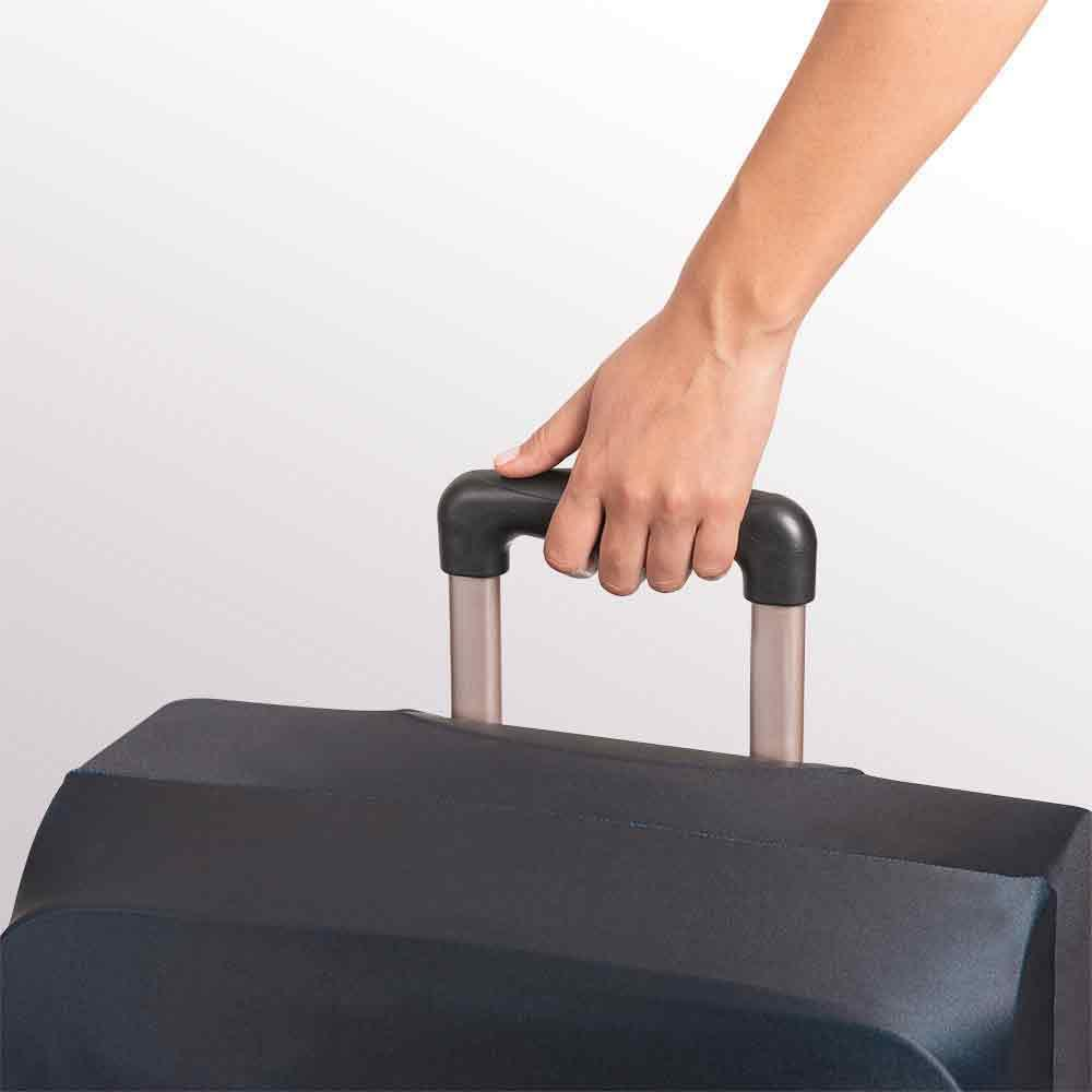 Travel-Blue-Luggage-Cover-Washable-Suitcase-Baggage-Protection-Protective-Wrap thumbnail 6