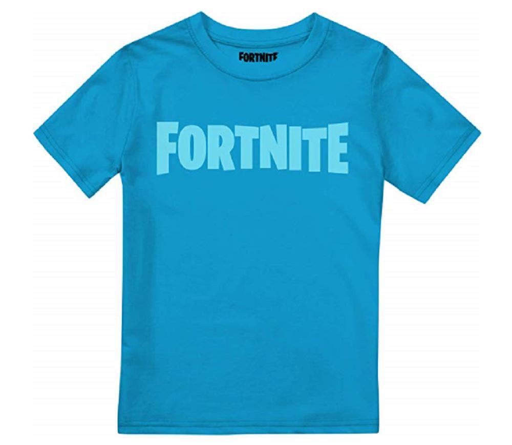 Fortnite Dab Dance T-Shirt Blu Navy
