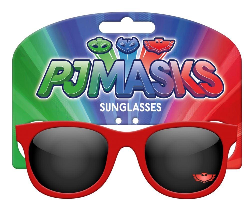 PJ MASKS Kids Sun Glasses 1 Pair of UV Protection BLUE