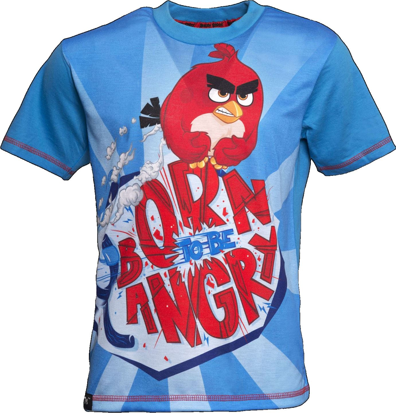 Shirt Youth Size L /& Angry Birds Out of Space T XL