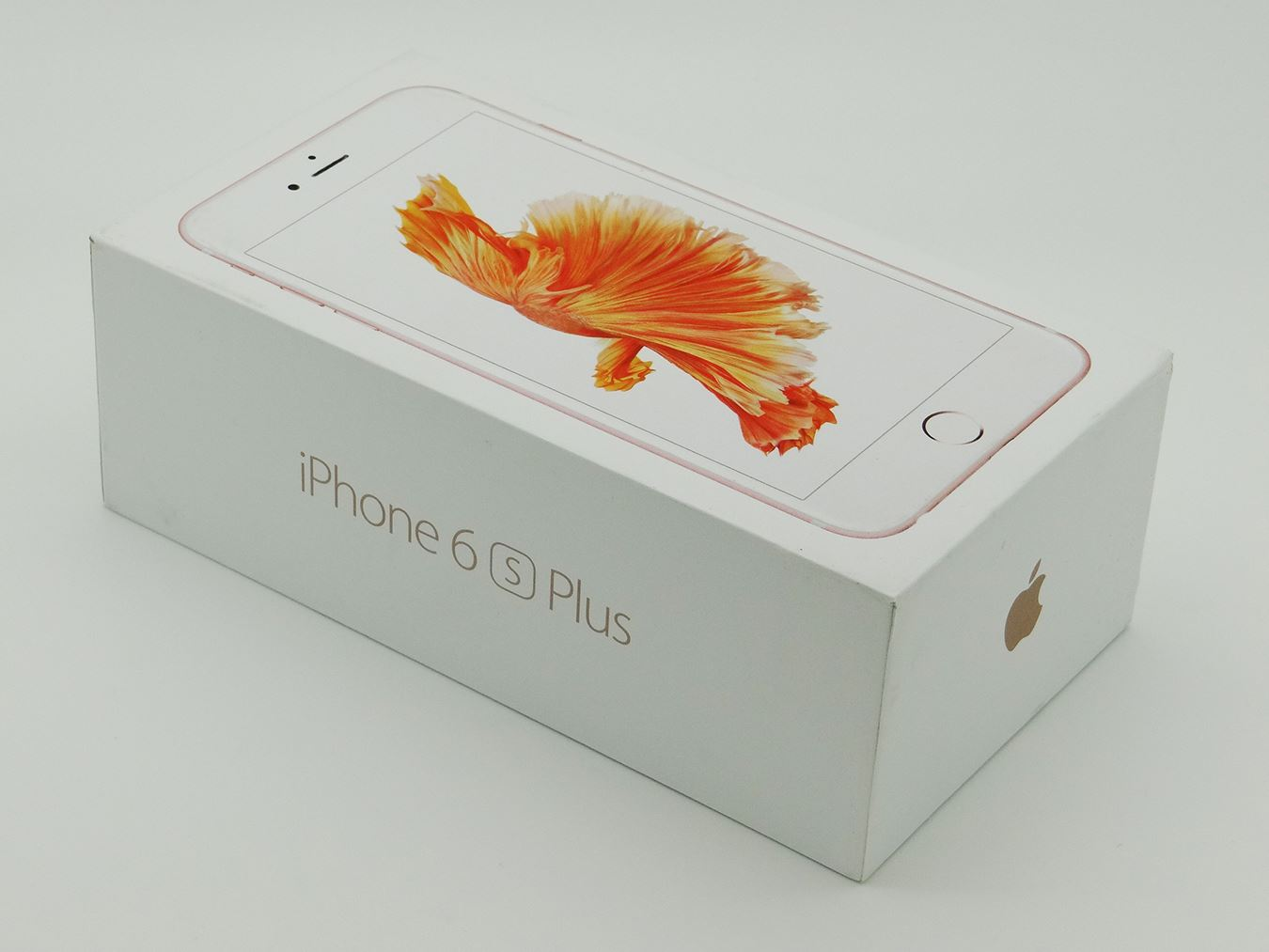 Apple Iphone 6s Plus Gold - Eu Spec