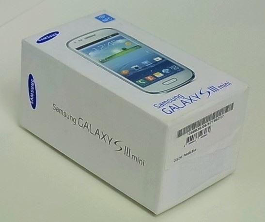 Samsung Galaxy S3 Mini Mixed