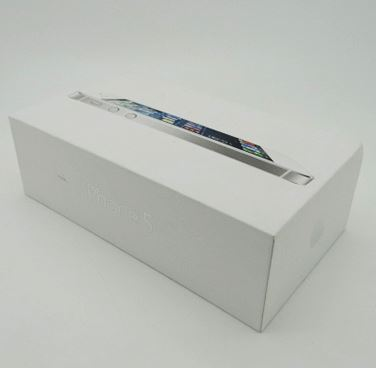 Apple Iphone 5 White - Eu Spec
