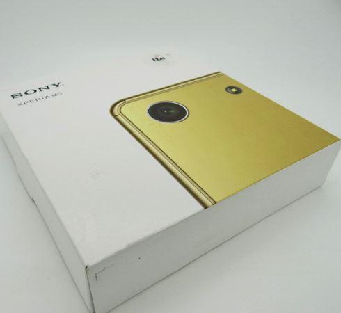 Sony Xperia M5 Mixed