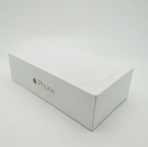 Apple Iphone 6 White -  Eu Spec