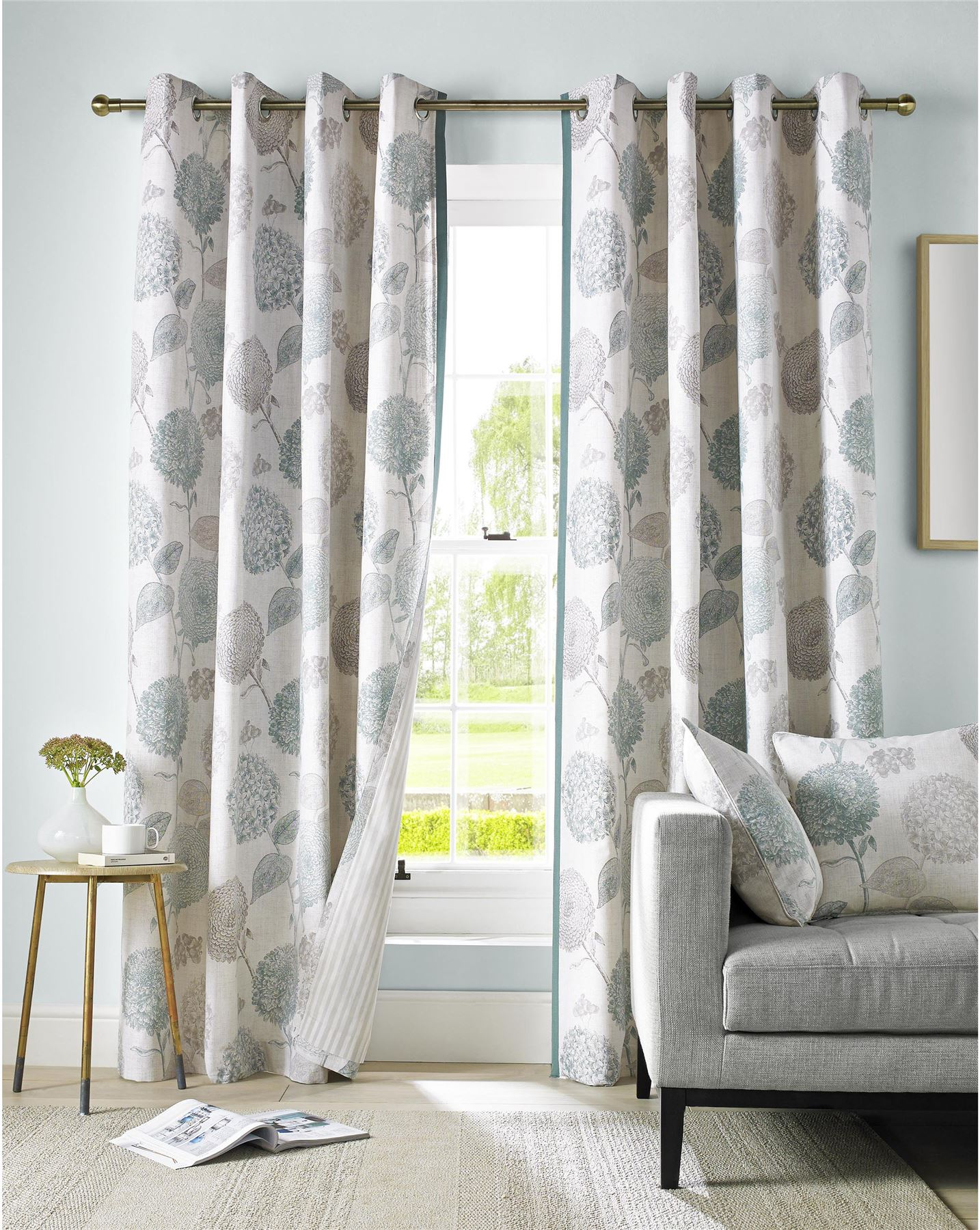 drapes to curtains cloudprinttwilllightblockingcurtainpanel drape best standard in the lengths pillowfort blackout buy