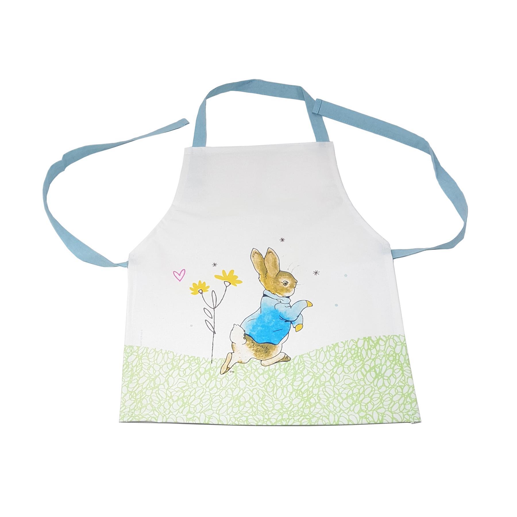 Beatrix Potter Peter Rabbit Childrens Bib