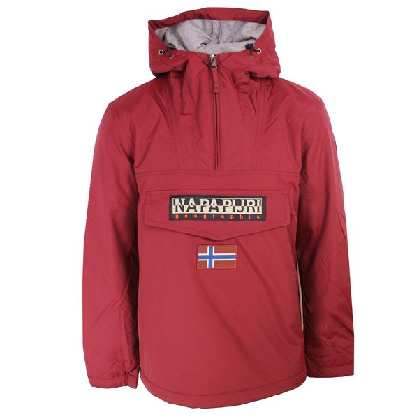 Caricamento dell immagine in corso NAPAPIJRI-RAINFOREST-giacca-invernale  -in-sei-colori d225040de358
