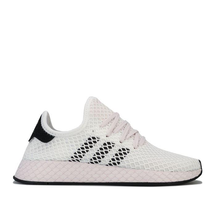 Women's adidas Originals Deerupt Runner