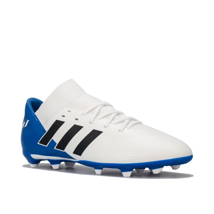 Boy's adidas Junior Nemeziz Messi 18.3