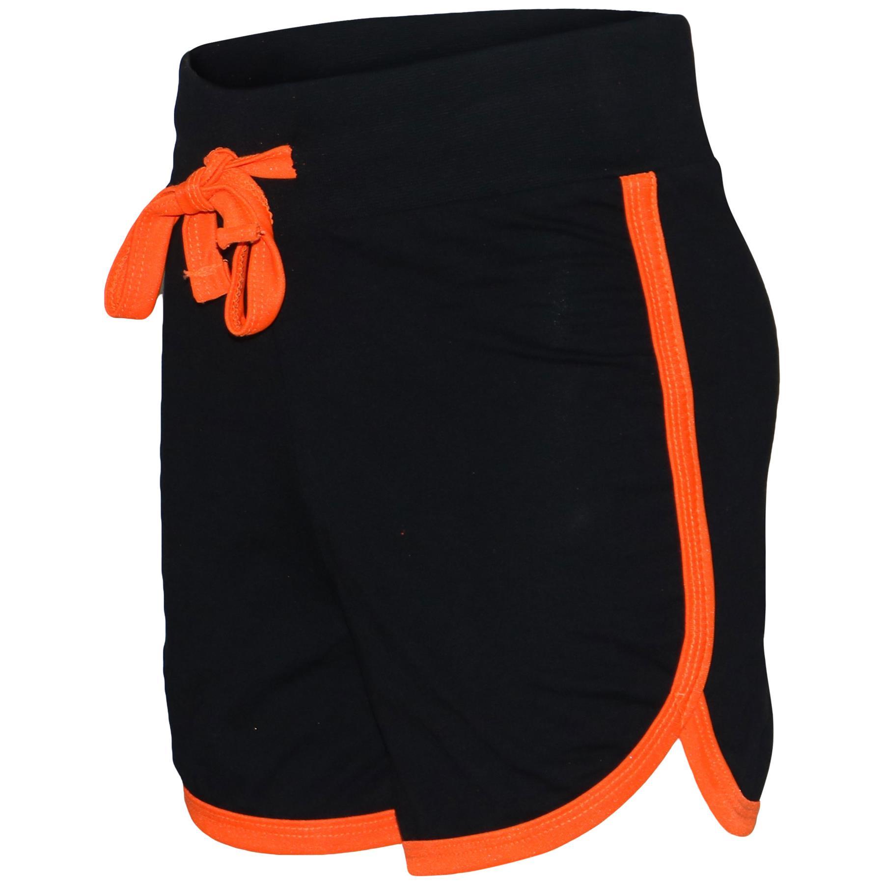 Kids-Girls-Shorts-100-Cotton-Dance-Gym-Sports-Summer-Hot-Short-Pants-2-13-Years Indexbild 10