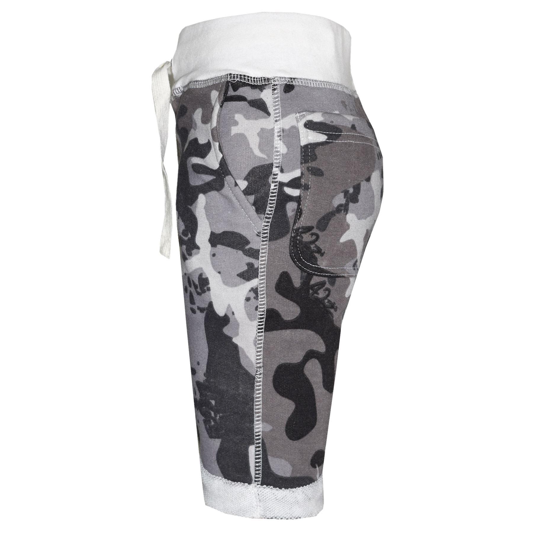 3a037817f Kids Boys Shorts Designer Fleece Chino Short Knee Length Half Pant ...
