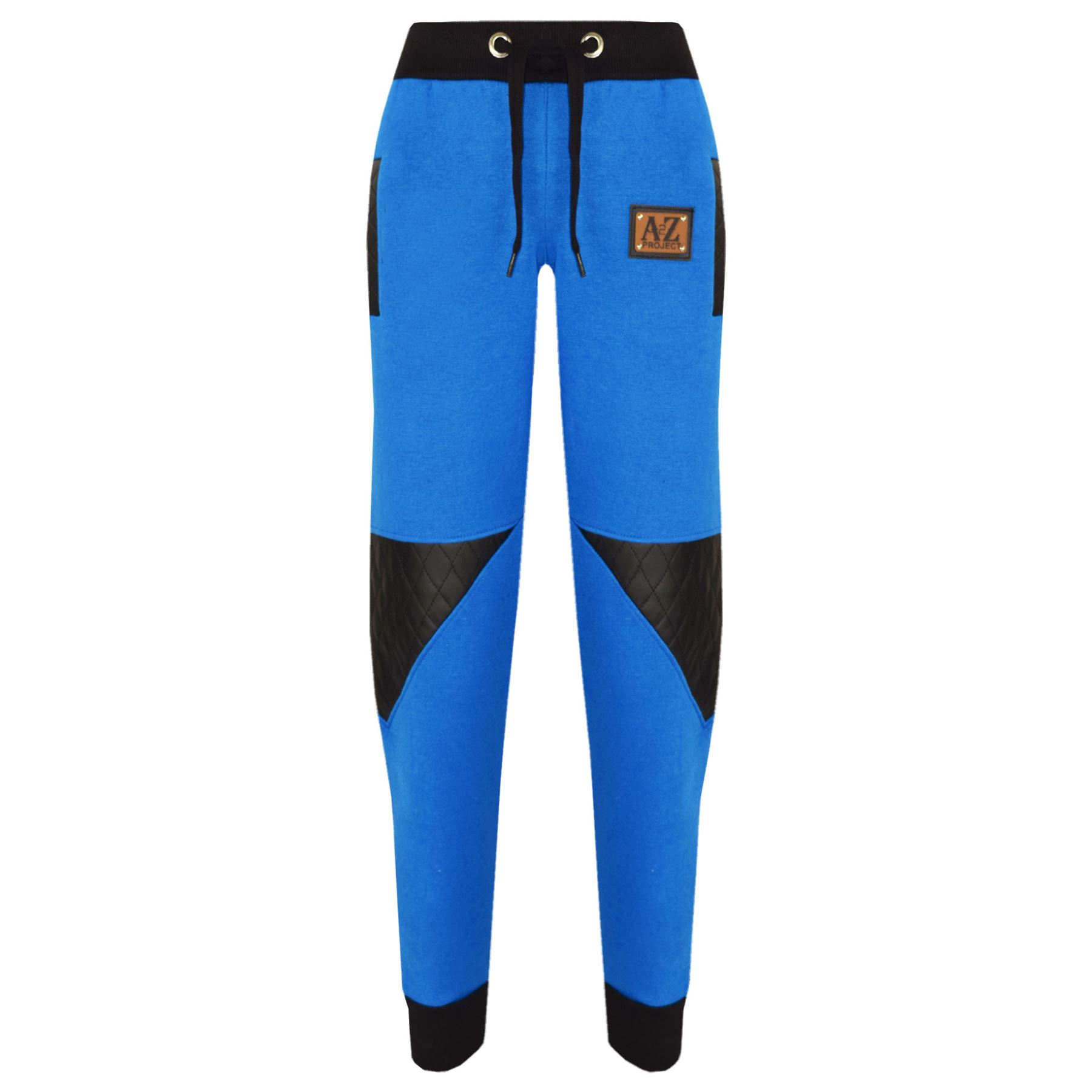 A2Z 4 Kids/® Kids Tracksuit Boys Girls Designers The Power Design Print Royal Zipped Top Hoodie /& Botom Jogging Suit Joggers Age 5 6 7 8 9 10 11 12 13 Years