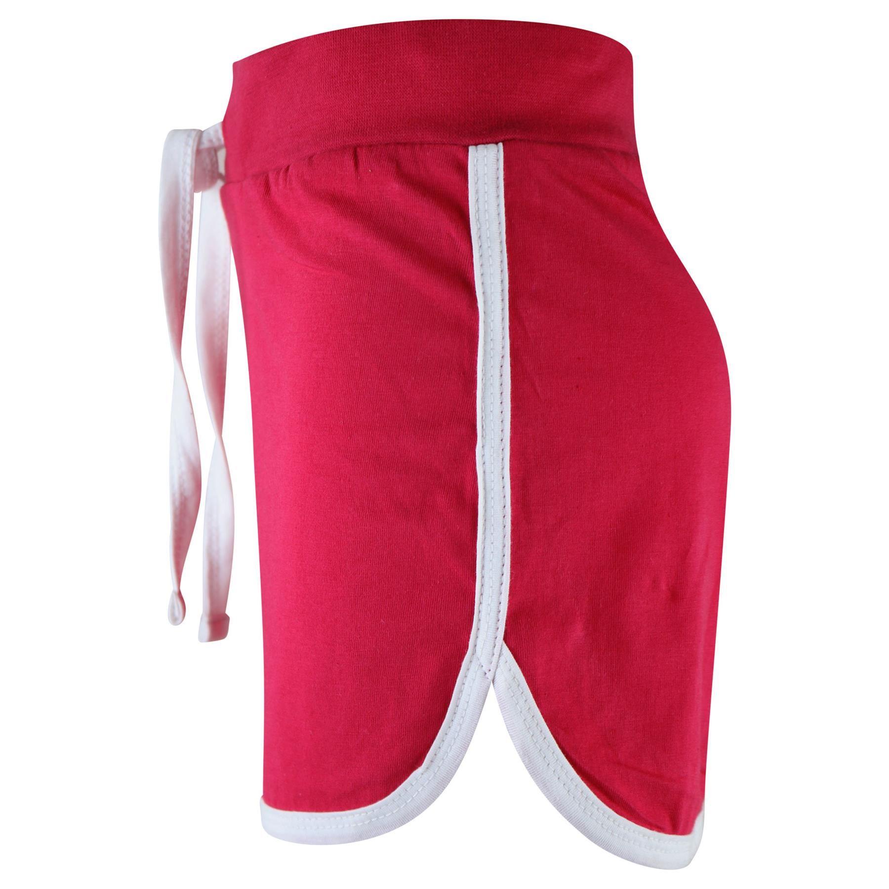 Kids-Girls-Shorts-100-Cotton-Dance-Gym-Sports-Summer-Hot-Short-Pants-2-13-Years Indexbild 25