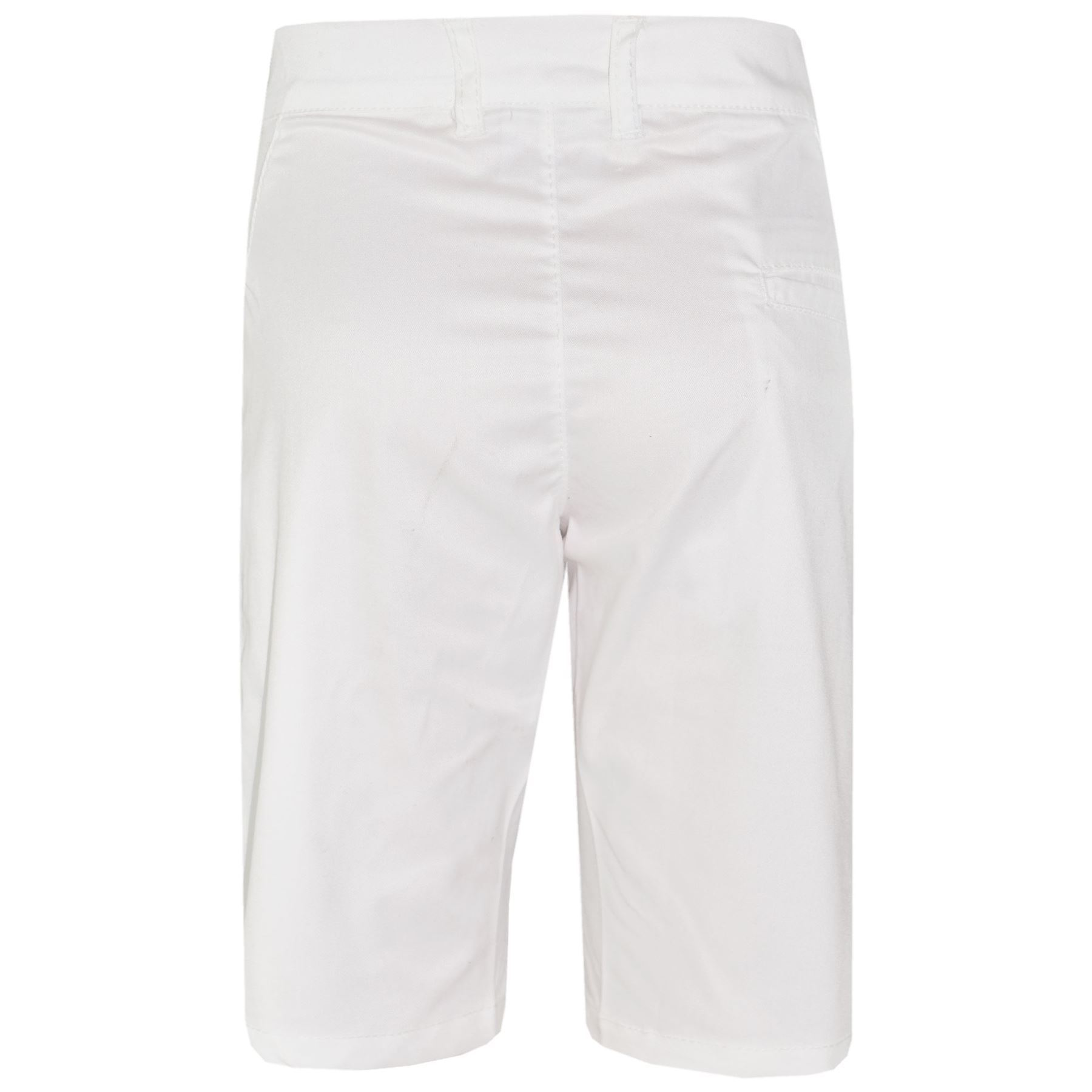 Boys-Shorts-Kids-Chino-Shorts-Summer-Knee-Length-Half-Pant-New-Age-3-16-Years thumbnail 21