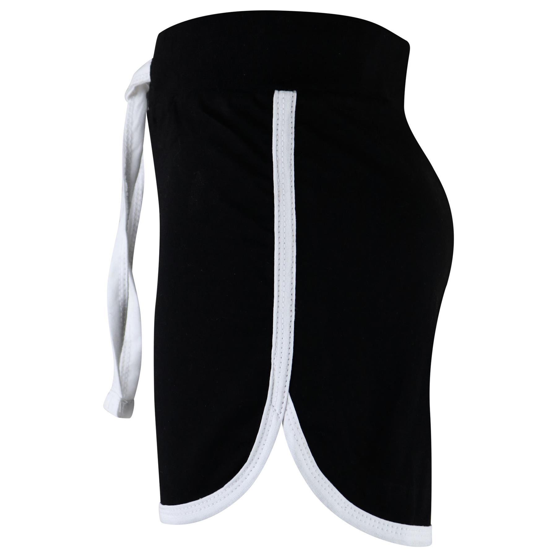 Kids-Girls-Shorts-100-Cotton-Dance-Gym-Sports-Summer-Hot-Short-Pants-2-13-Years Indexbild 7