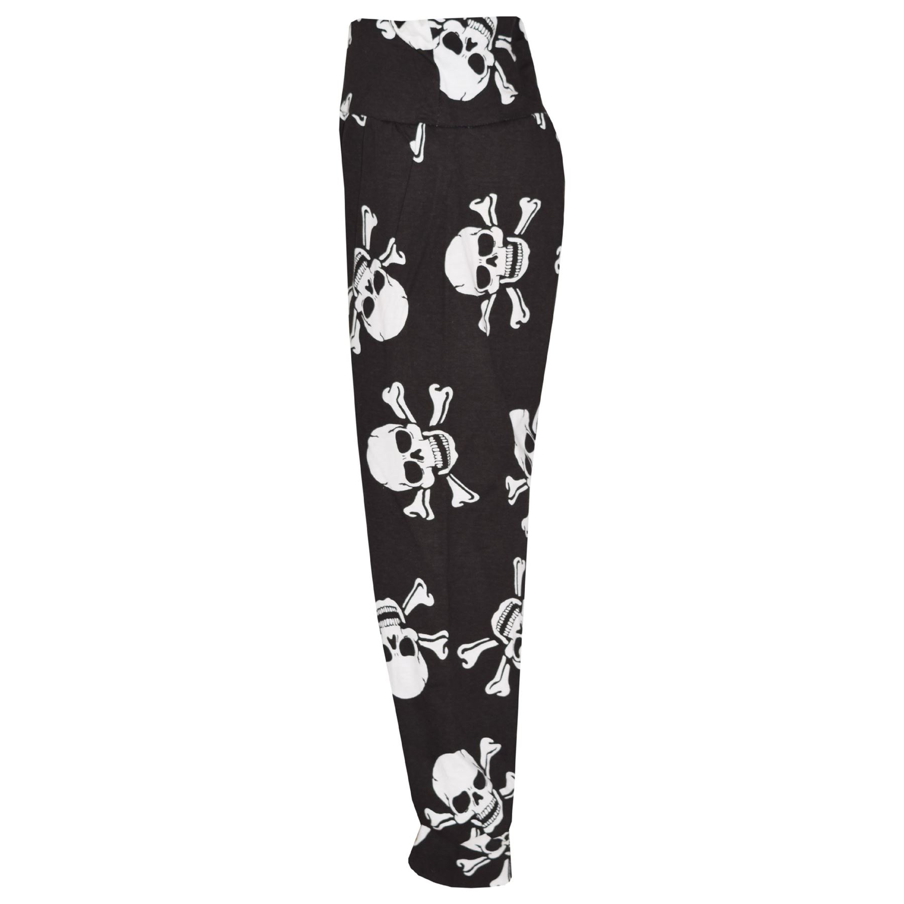 Kids-ali-baba-plain-color-modern-style-trousers-2-13-years thumbnail 24