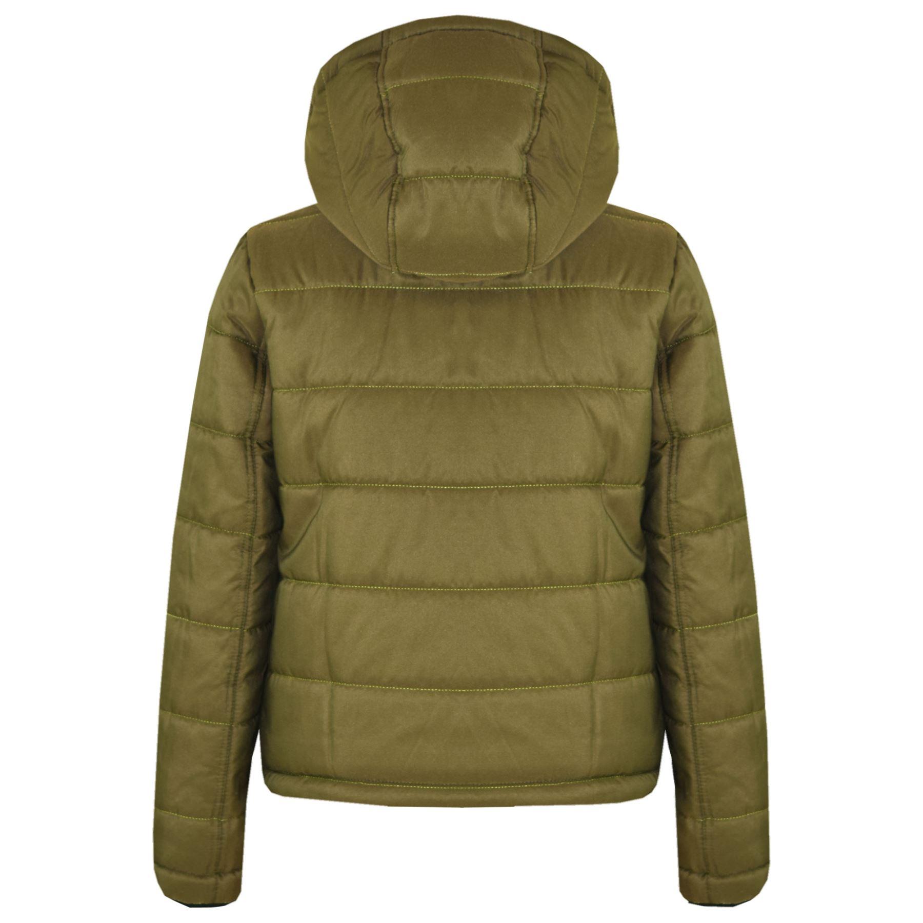 bas prix 60301 31dea Manteau enfant fille Manteaux, vestes et tenues de neige ...