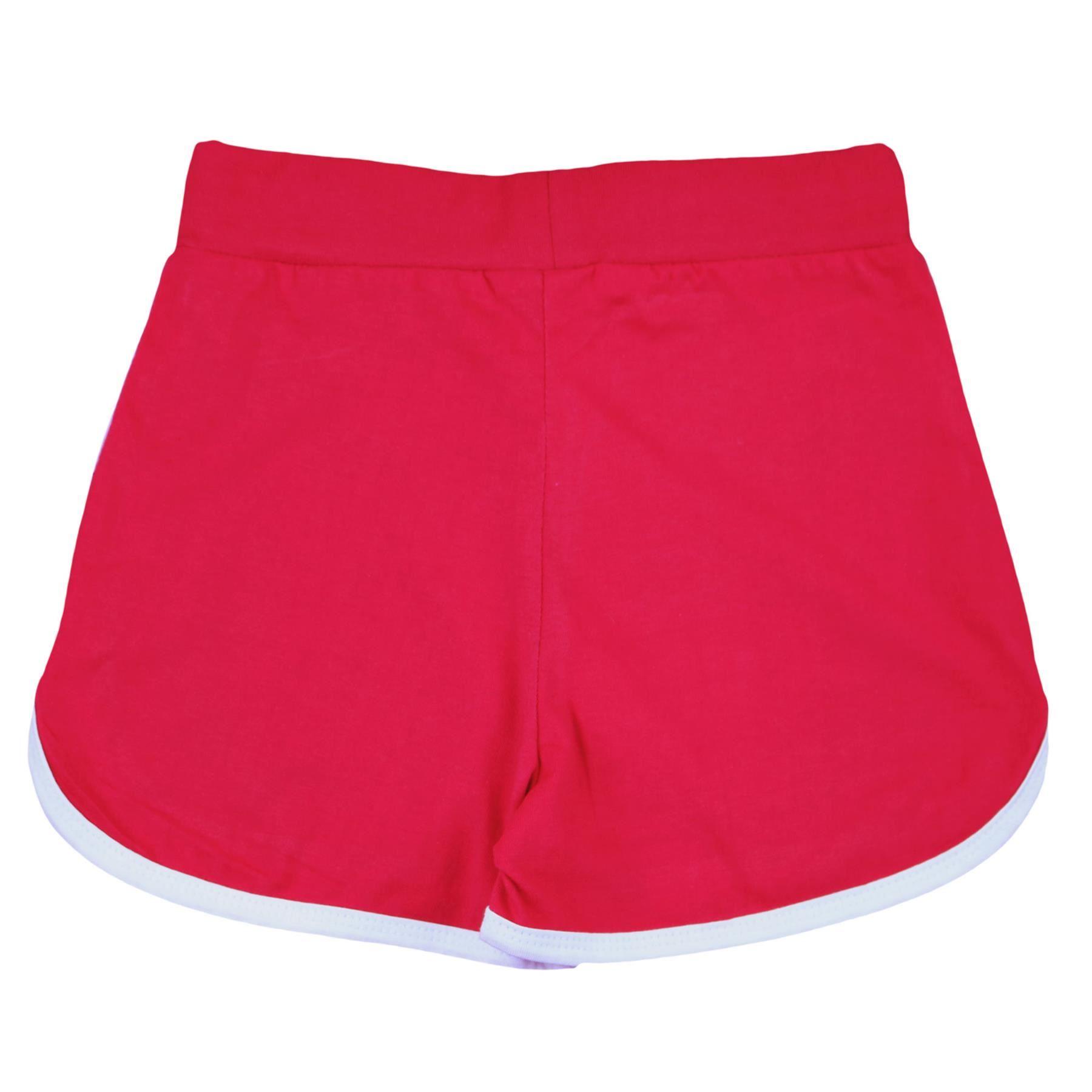 Kids-Girls-Shorts-100-Cotton-Dance-Gym-Sports-Summer-Hot-Short-Pants-2-13-Years Indexbild 24