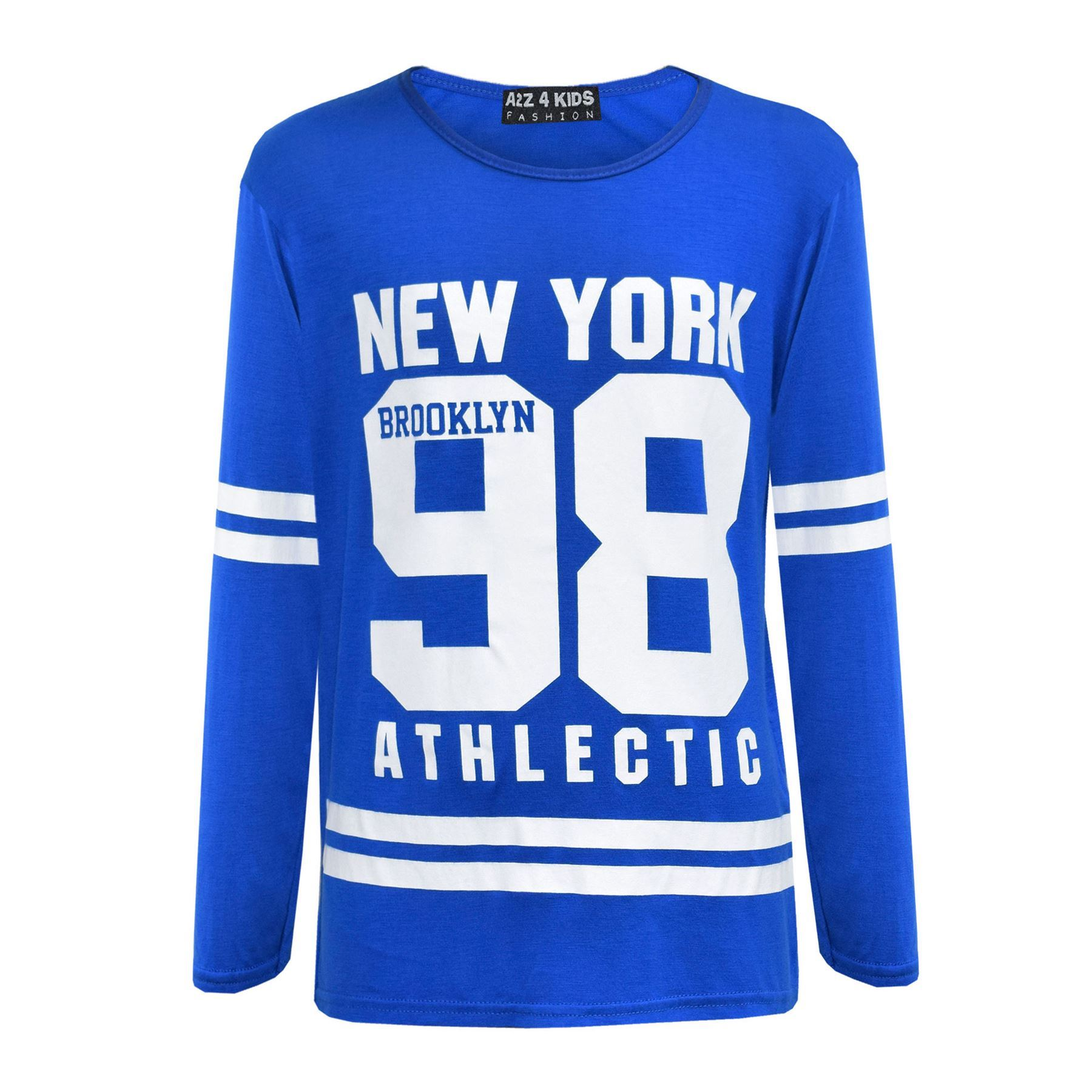 Girls-NEW-YORK-BROOKLYN-98-ATHLECTIC-Camouflage-Print-Top-amp-Legging-Set-7-13-Yr thumbnail 87