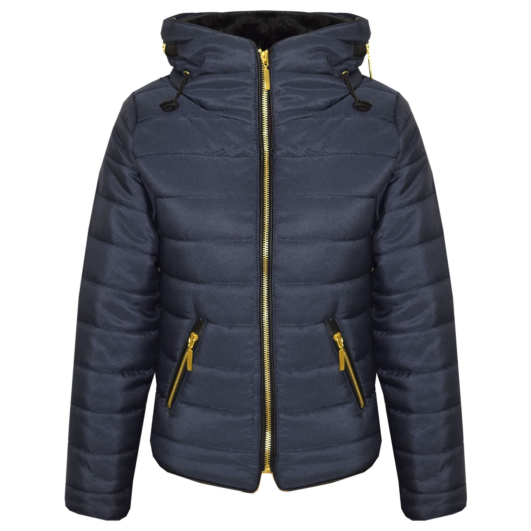 Girls' Coats & Jackets. This range of coats and jackets for girls has been designed to protect kids from cold and rainy weather. Our line-up includes padded jackets, fleece zip-ups and water-resistant pocketable parkas that fight wind and rain.