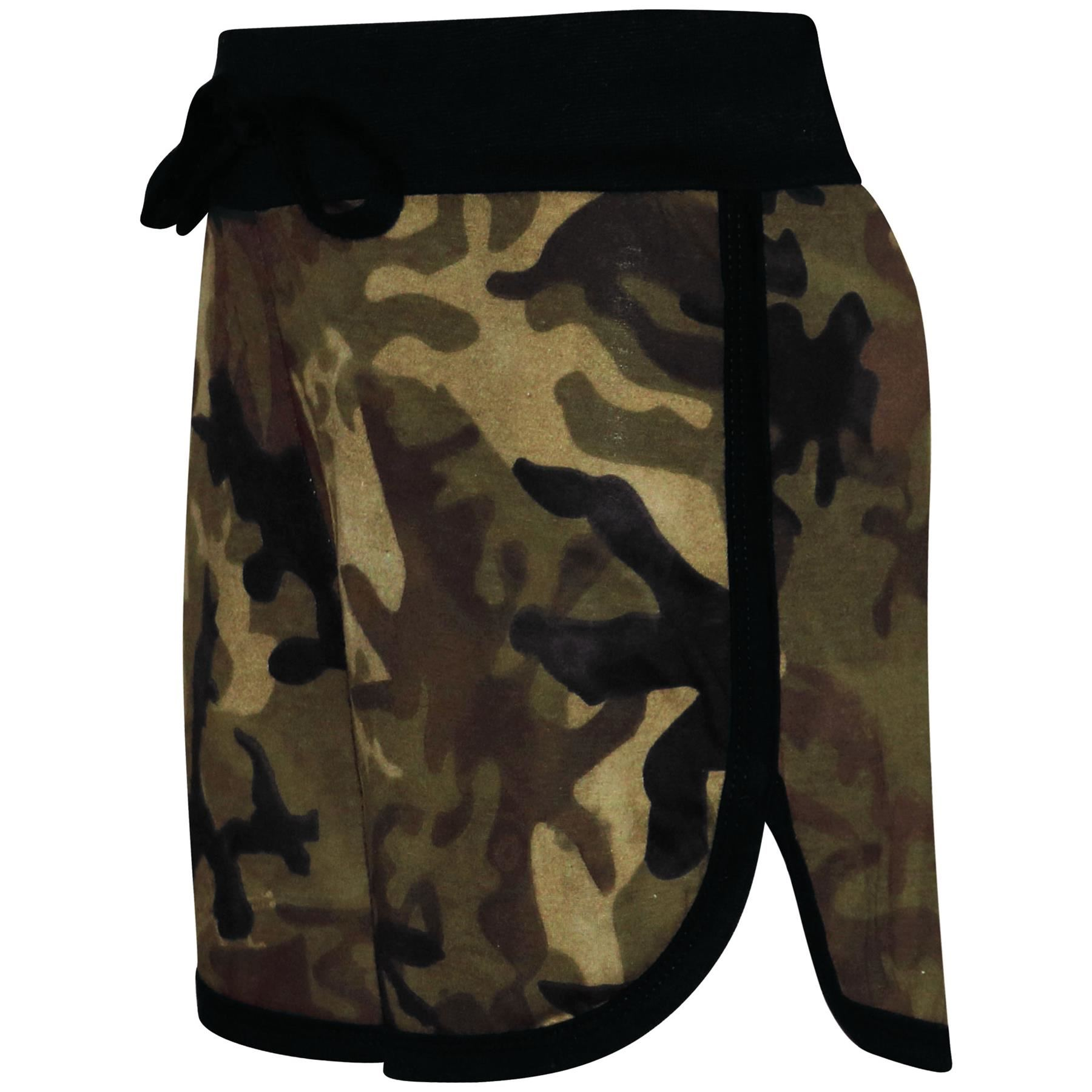 Kids-Girls-Shorts-100-Cotton-Dance-Gym-Sports-Summer-Hot-Short-Pants-2-13-Years Indexbild 19