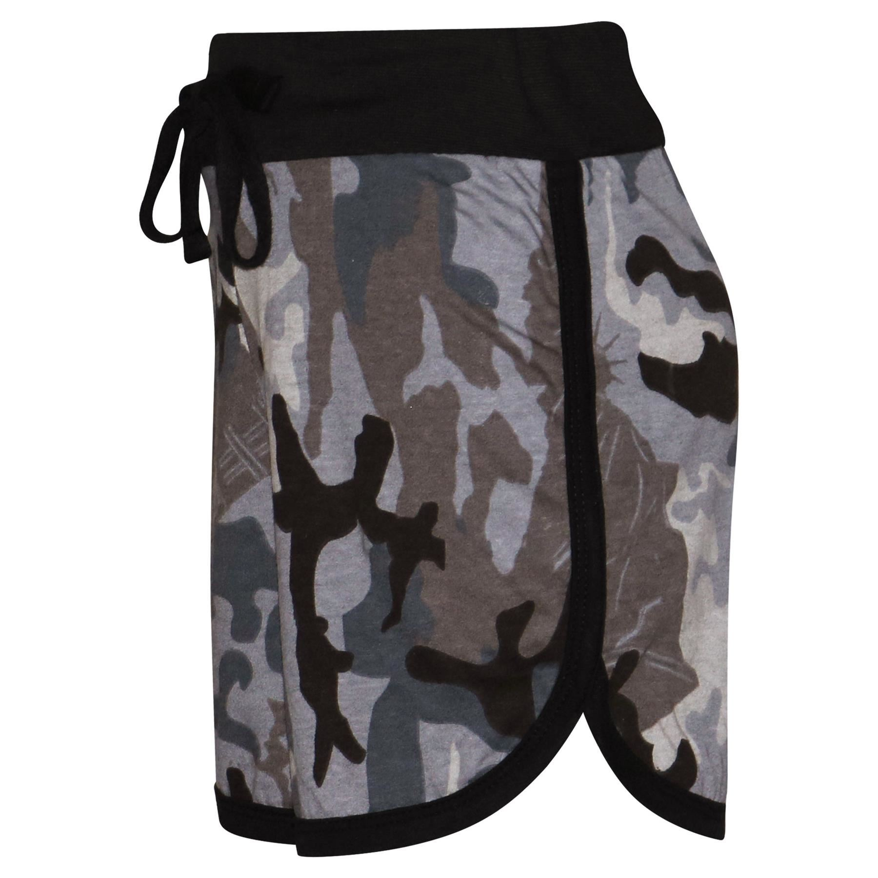 Kids-Girls-Shorts-100-Cotton-Dance-Gym-Sports-Summer-Hot-Short-Pants-2-13-Years Indexbild 17