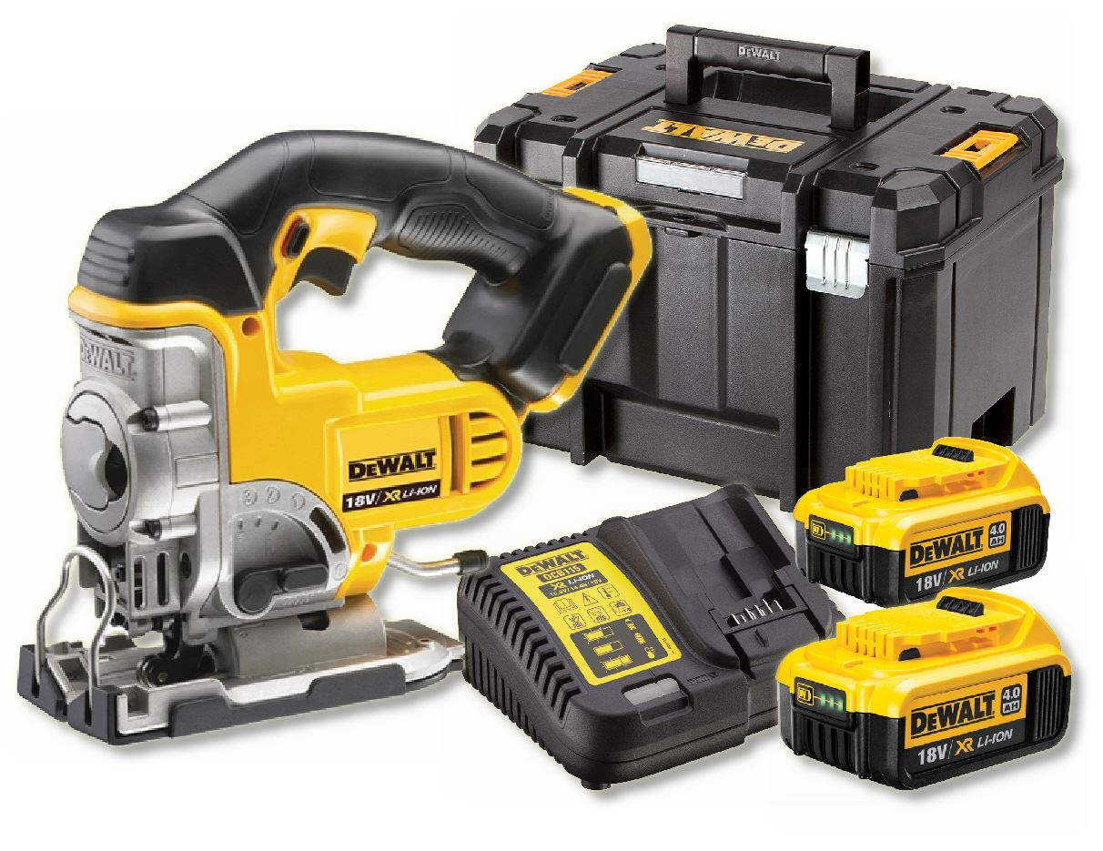 Dewalt dcs331m2 18v xr li ion jigsaw 2 x 4ah batteries in tstak dewalt dcs331m2 18v xr li ion jigsaw 2 x 4ah batteries in tstak case keyboard keysfo Images