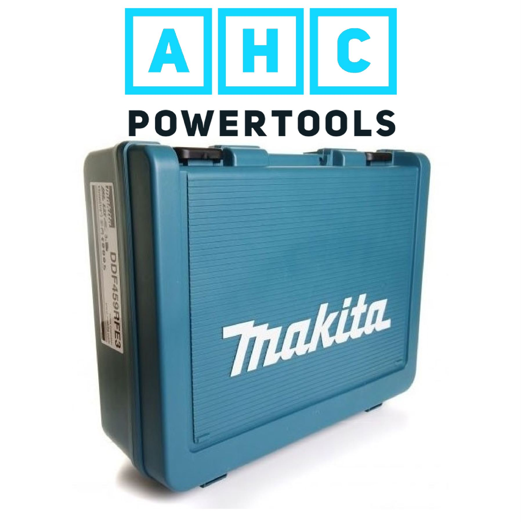 Makita Empty Carry Case Suits DHP459 / DHP482 / DHP484
