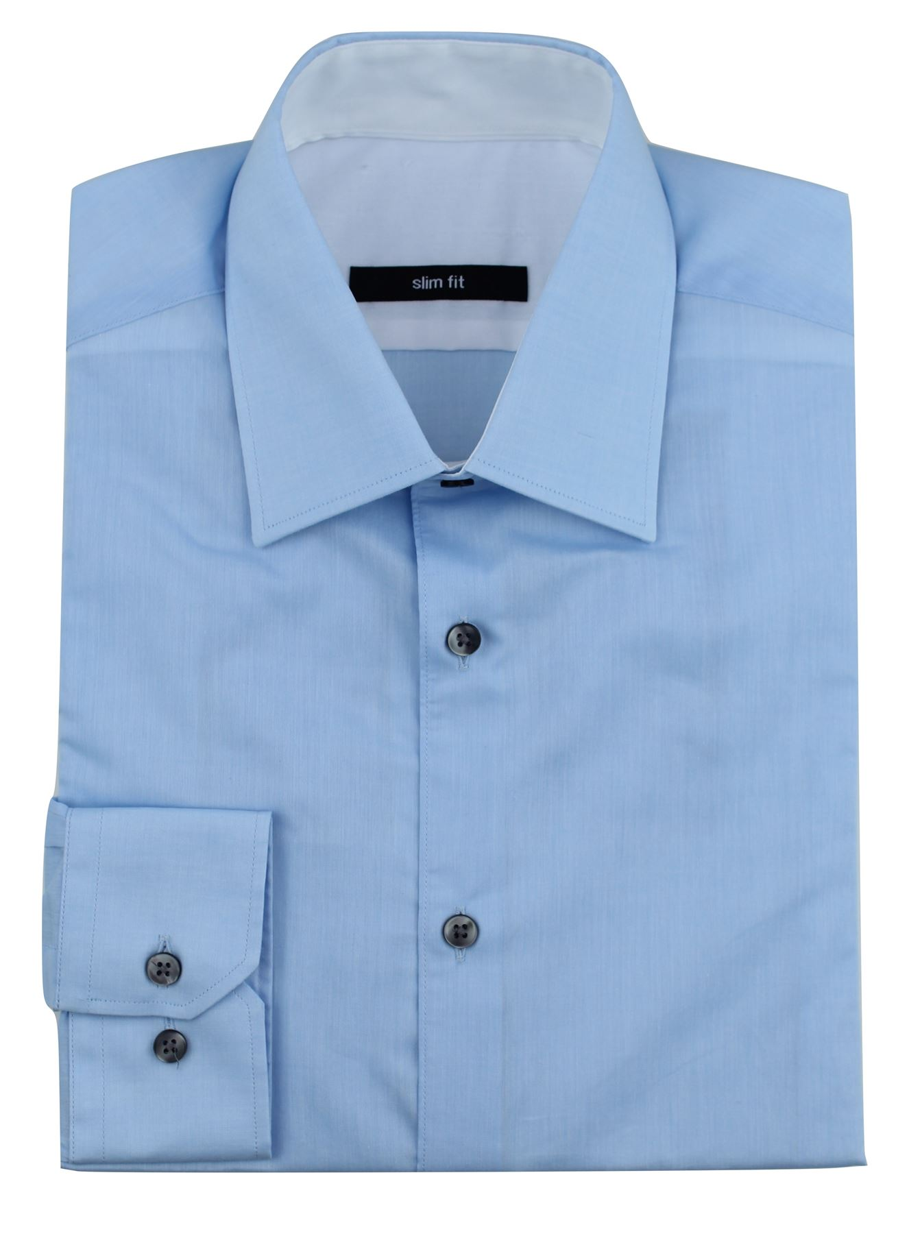 Athletic Fit Dress Shirts