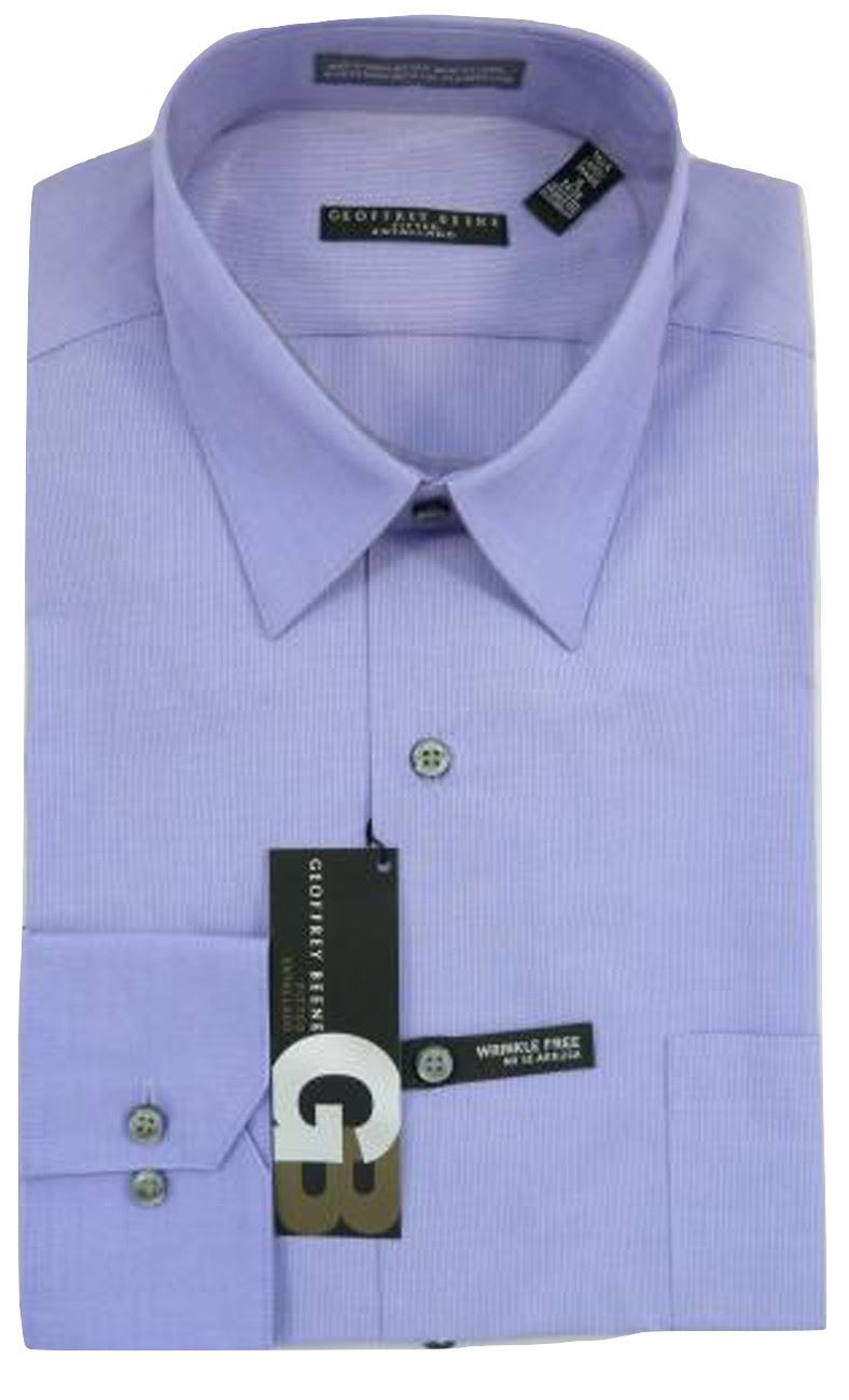 Geoffrey Beene Mens Dress Shirts