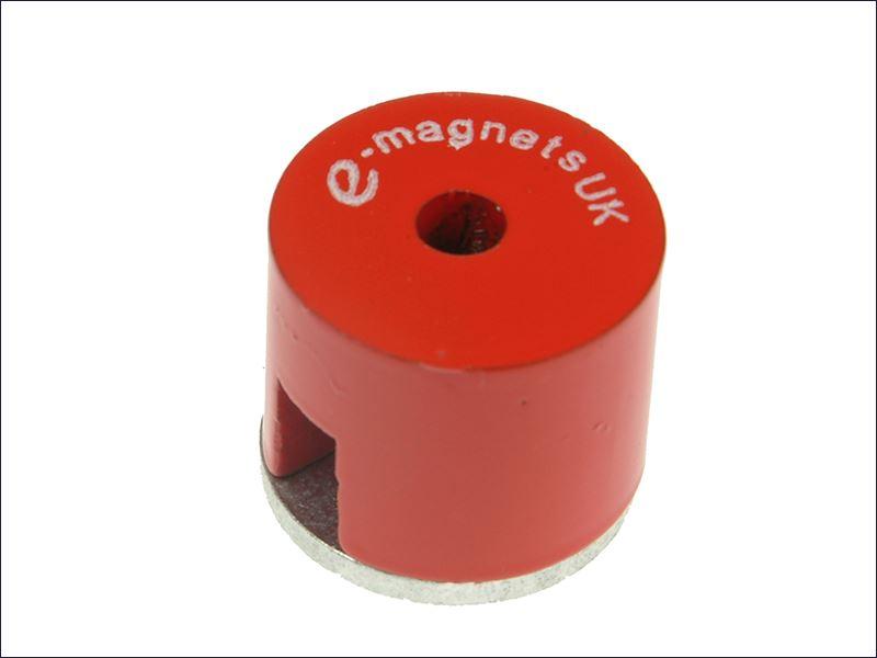 E-Magnets - 821 Button Magnet 12.5mm