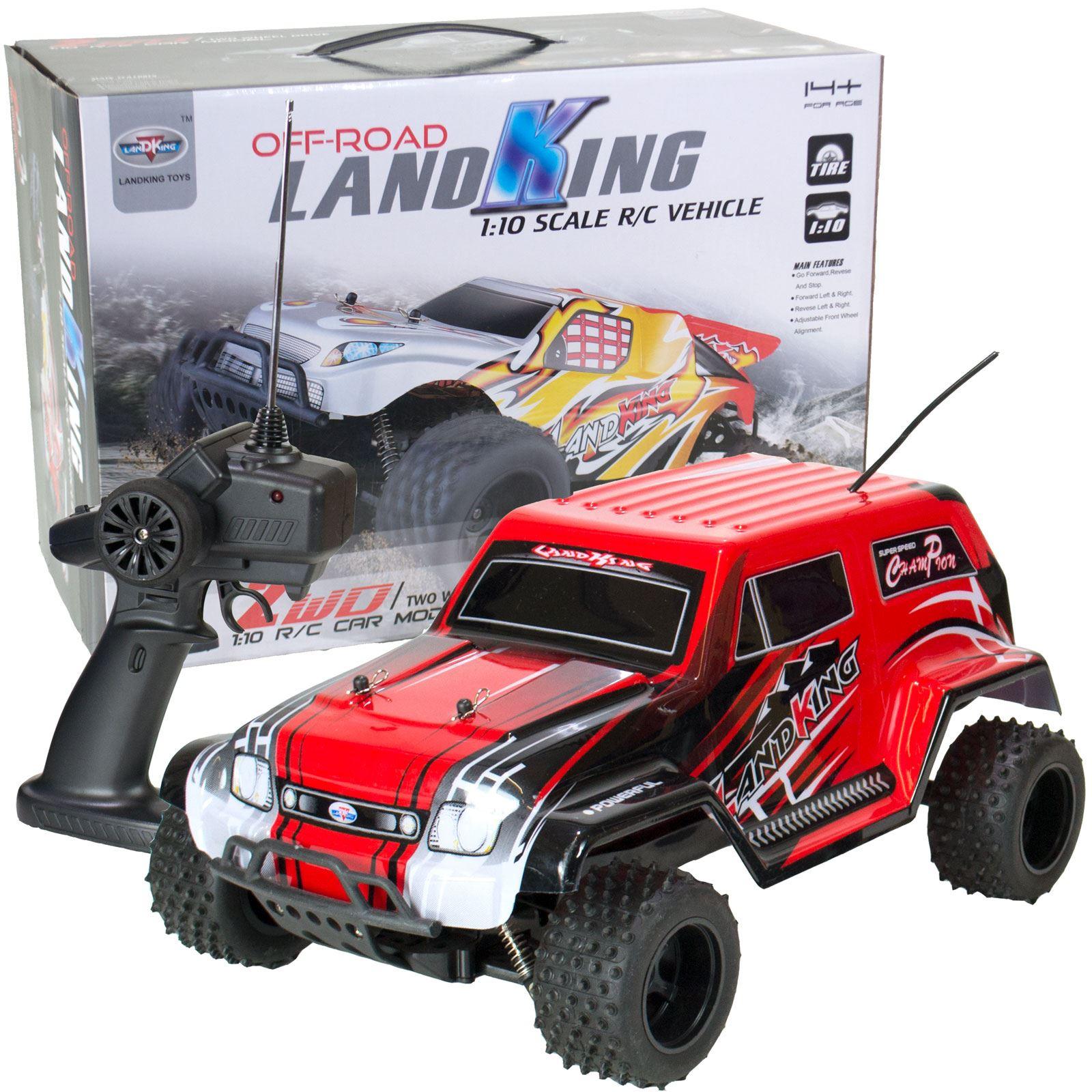 Remote Control Car Racing London