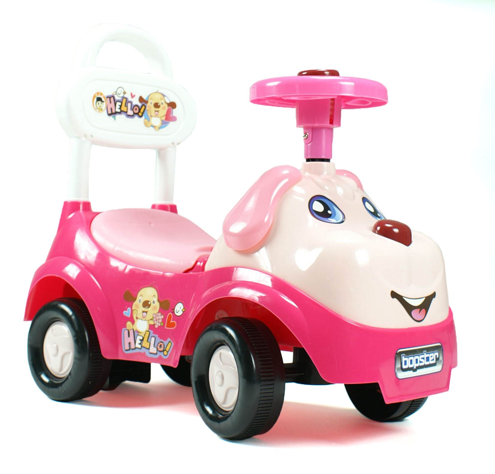Baby Toddlers Ride Push Along Car Truck Childrens Kids Toy NEW